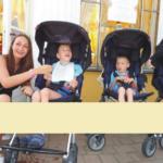 Asociace rodičů dětí s DMO – Trojčata Koláčkovi